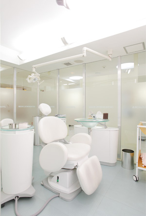 矯正・自由が丘歯科室photo